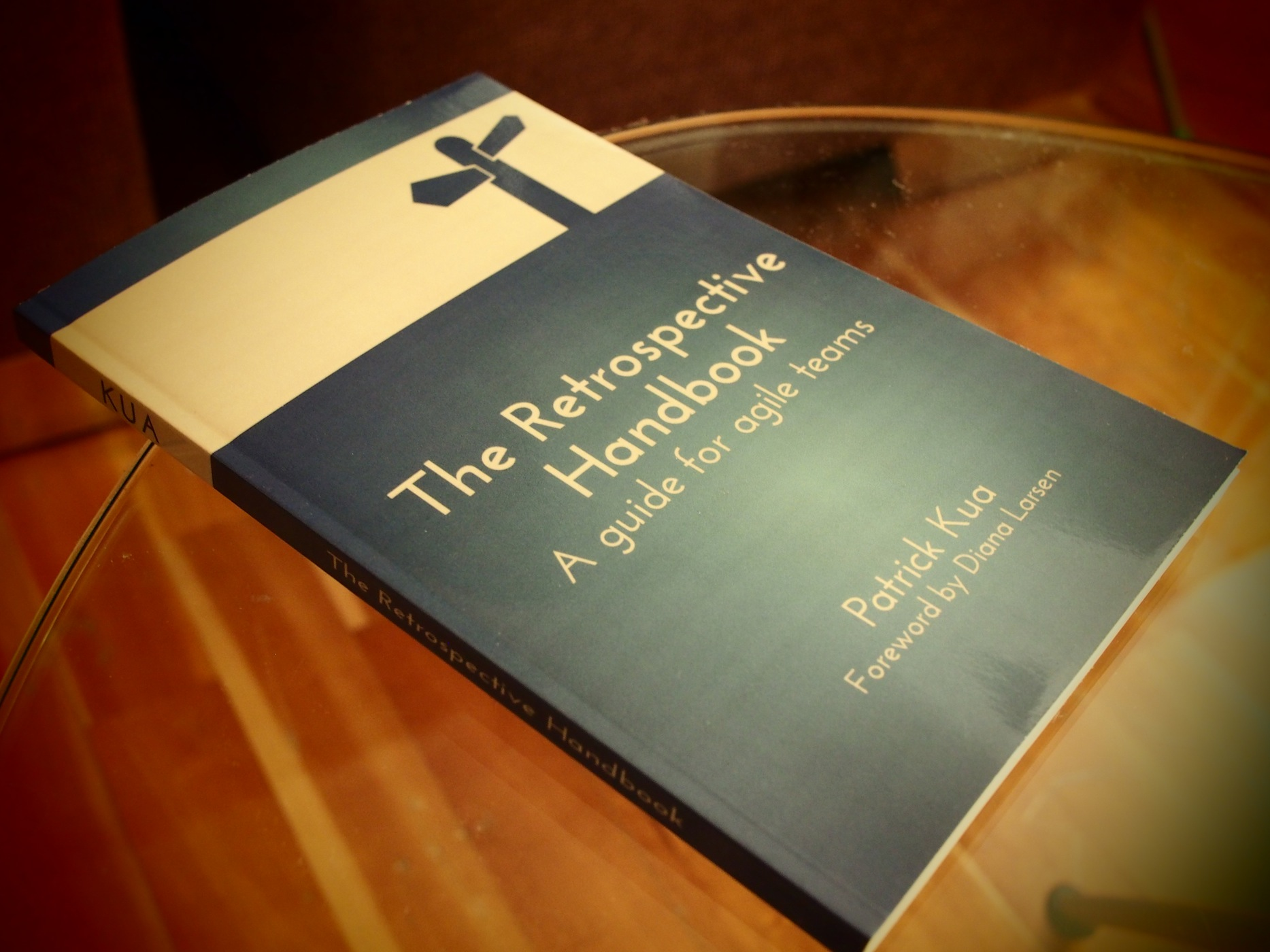 The Retrospective Handbook