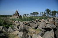 Shore Temple