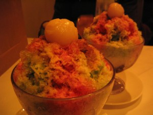 Ice Kachang