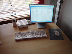 Tidy Desk