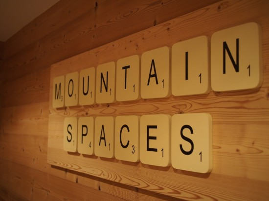 Mountain Spaces
