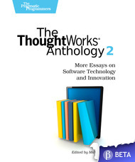 ThoughtWorks Anthology 2