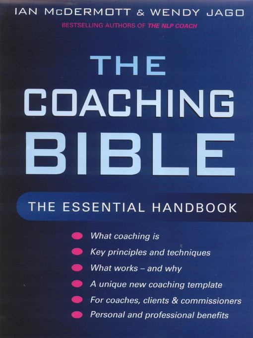The Coaching Bible