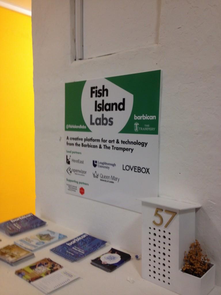 Fish Island Labs