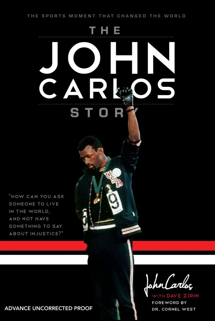 John Carlos Story