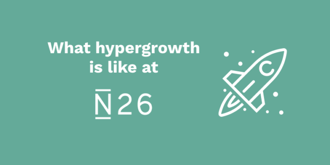 Rocketship and hypergrowth
