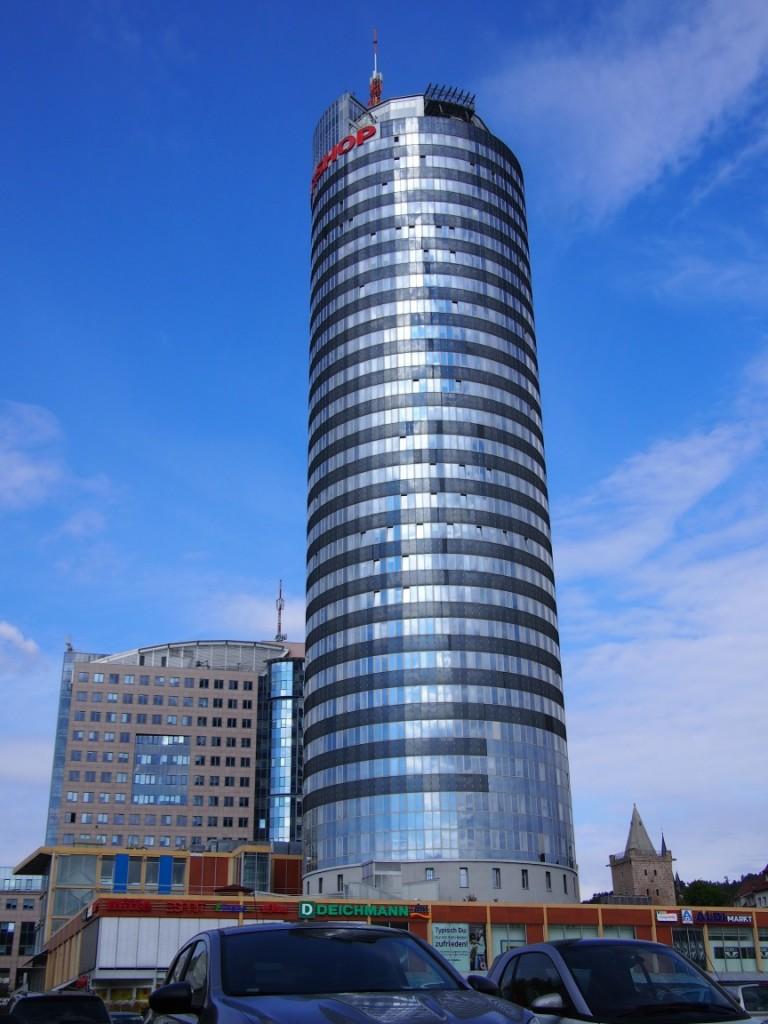 Jen Tower