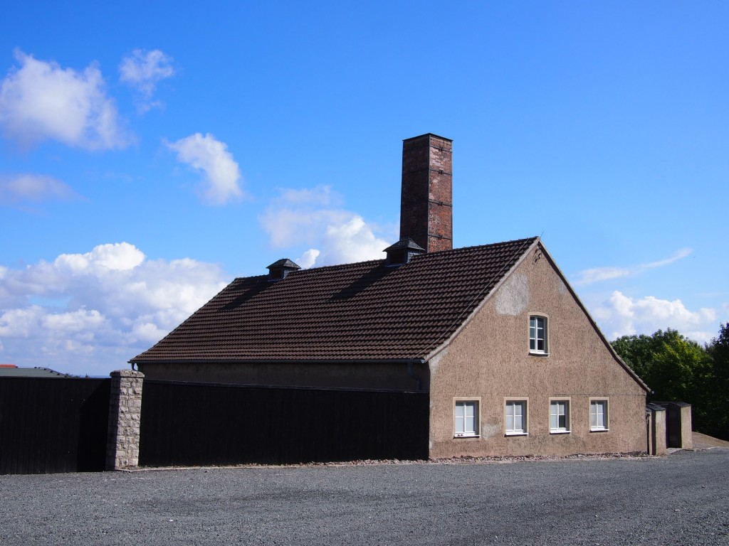 Das Krematorium