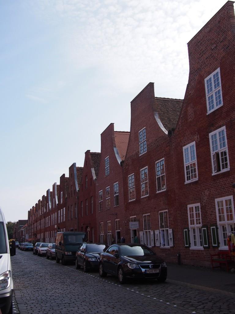 Der hollandische Viertel
