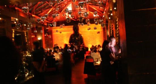Buddha Bar NYC