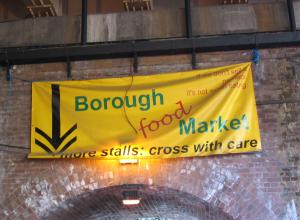 The Borough Markets