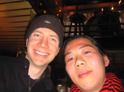 Ben And Pat