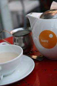 Tea NY