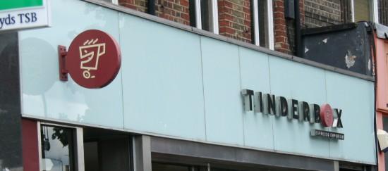 Tinderbox Store