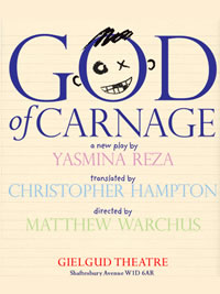 Gods of Carnage