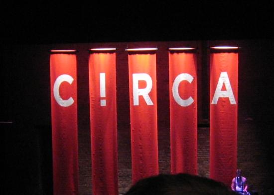 Circa Curtain